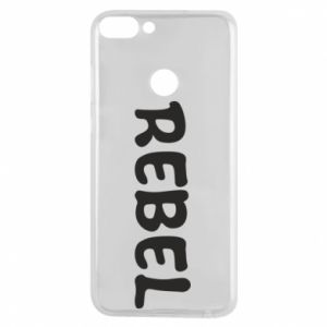 Etui na Huawei P Smart Rebel