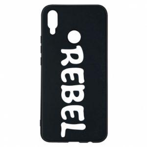 Etui na Huawei P Smart Plus Rebel