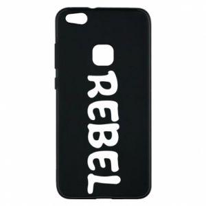 Etui na Huawei P10 Lite Rebel