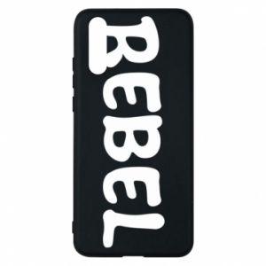 Etui na Huawei P20 Rebel