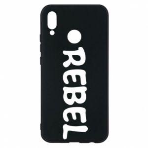 Etui na Huawei P20 Lite Rebel