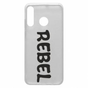 Etui na Huawei P30 Lite Rebel