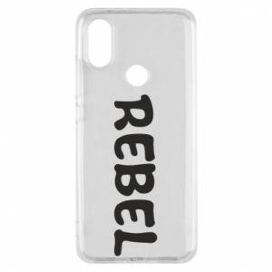 Etui na Xiaomi Mi A2 Rebel