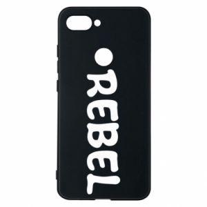 Etui na Xiaomi Mi8 Lite Rebel