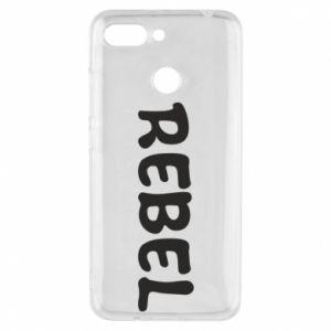 Etui na Xiaomi Redmi 6 Rebel