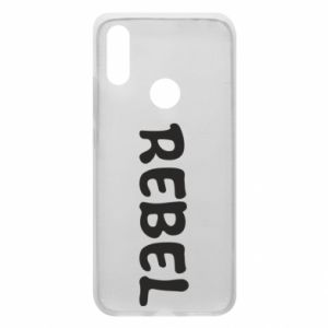 Etui na Xiaomi Redmi 7 Rebel