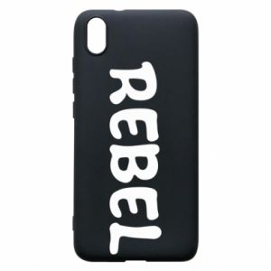 Etui na Xiaomi Redmi 7A Rebel