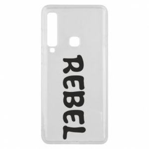 Etui na Samsung A9 2018 Rebel