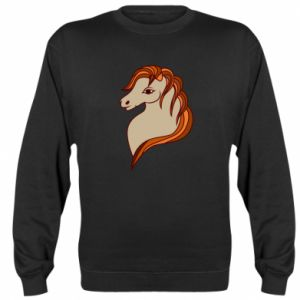 Bluza Red horse