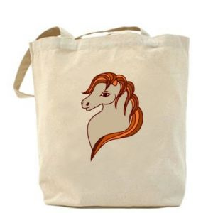 Bag Red horse