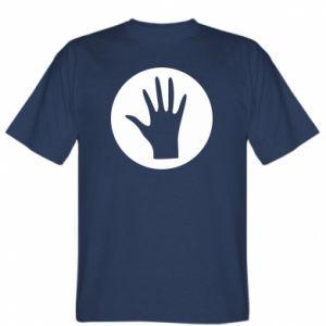 T-shirt Arm