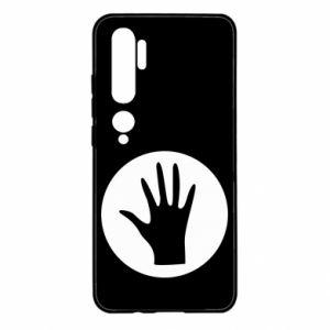 Xiaomi Mi Note 10 Case Arm