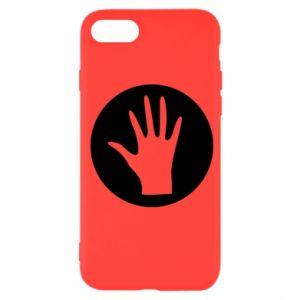 iPhone SE 2020 Case Arm