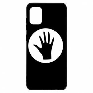 Samsung A31 Case Arm