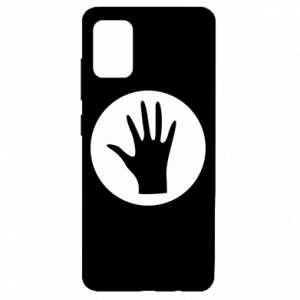 Samsung A51 Case Arm