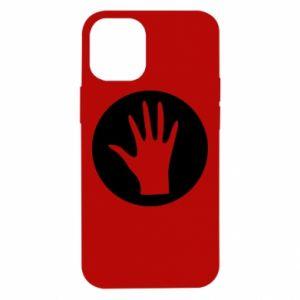 iPhone 12 Mini Case Arm
