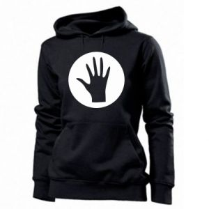 Women's hoodies Arm