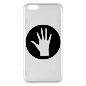 Phone case for iPhone 6 Plus/6S Plus Arm