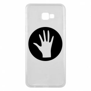 Phone case for Samsung J4 Plus 2018 Arm