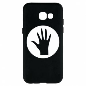 Phone case for Samsung A5 2017 Arm