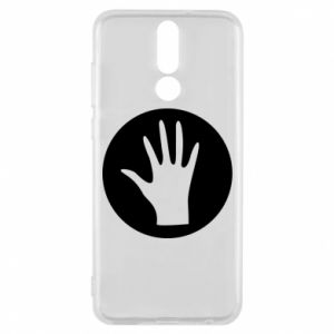 Phone case for Huawei Mate 10 Lite Arm
