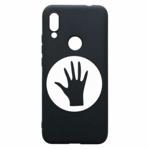 Phone case for Xiaomi Redmi 7 Arm