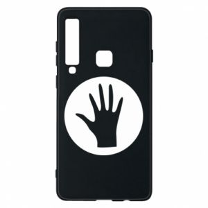 Phone case for Samsung A9 2018 Arm