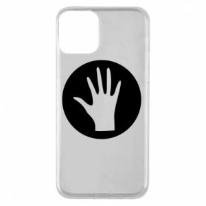 Phone case for iPhone 11 Arm