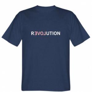 Koszulka Revolution