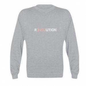 Bluza dziecięca Revolution