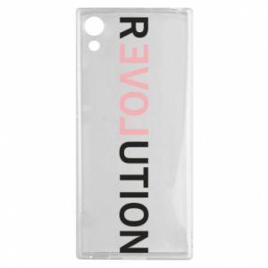 Etui na Sony Xperia XA1 Revolution
