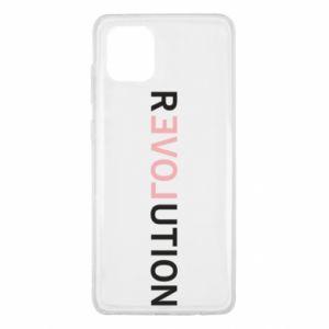 Etui na Samsung Note 10 Lite Revolution