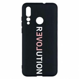 Etui na Huawei Nova 4 Revolution