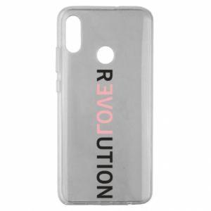 Etui na Huawei Honor 10 Lite Revolution