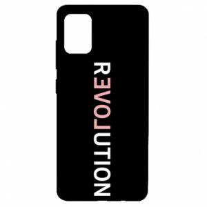 Samsung A51 Case Revolution