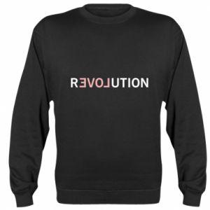 Bluza (raglan) Revolution