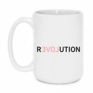 Kubek 450ml Revolution