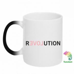 Kubek-kameleon Revolution