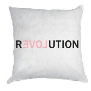 Poduszka Revolution