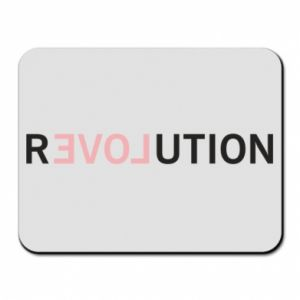 Mouse pad Revolution