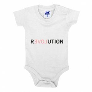 Body dla dzieci Revolution