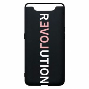 Etui na Samsung A80 Revolution