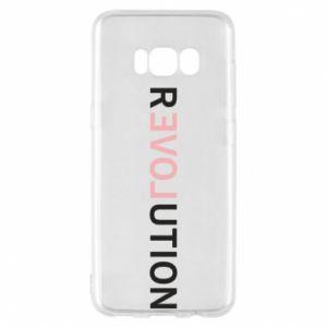 Etui na Samsung S8 Revolution