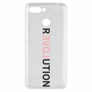 Etui na Xiaomi Redmi 6 Revolution