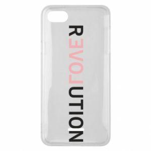Etui na Xiaomi Redmi 6A Revolution