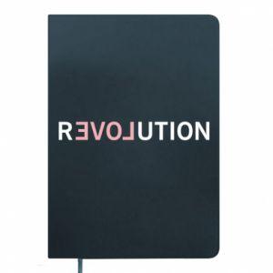Notes Revolution