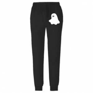 Spodnie lekkie męskie Ridiculous ghost