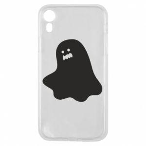 Etui na iPhone XR Ridiculous ghost