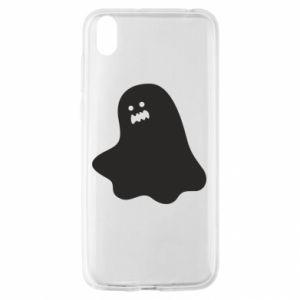 Etui na Huawei Y5 2019 Ridiculous ghost
