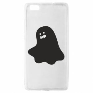 Etui na Huawei P 8 Lite Ridiculous ghost